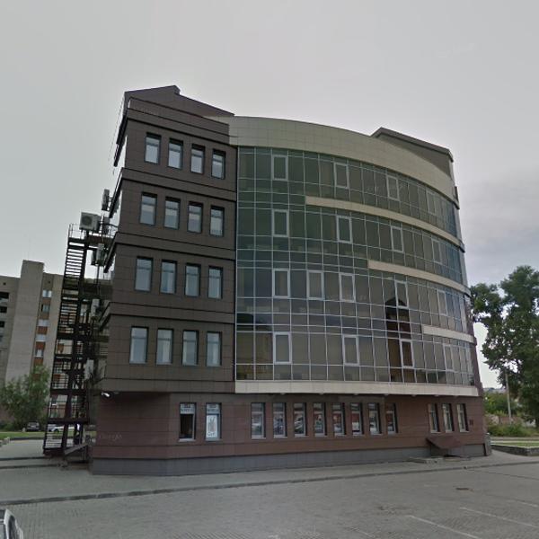 Филиал в Барнауле