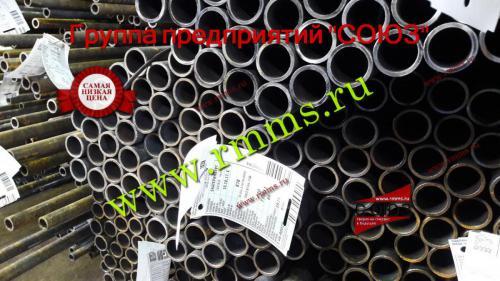 Труба стальная холоднодеформированная 38х3,50